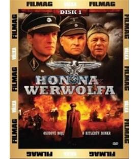 Hon na Werwolfa - Disk 1(Охота на Верволфа)