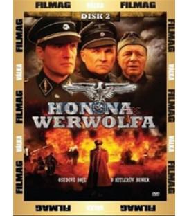 Hon na Werwolfa - Disk 2 (Охота на Верволфа)