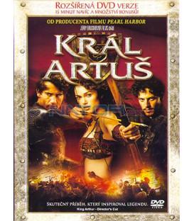 Král Artuš (King Arthur) DVD