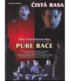 Čistá rasa (Pure race) DVD