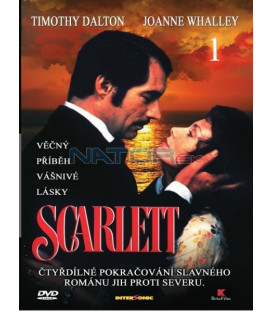 Scarlett - DVD 1