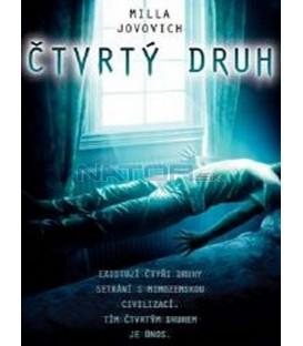 Čtvrtý druh (Fourth Kind, The) DVD