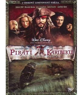 Piráti Karibiku: Na konci sveta (Pirates of the Caribbean: At Worlds End)