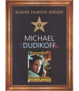 Okovy moci (Chain of Command) DVD