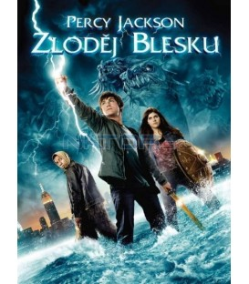 Percy Jackson: Zloděj blesku (Percy Jackson & the Olympians: The Lightning Thief)