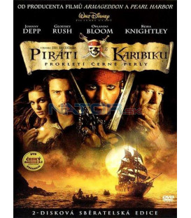 Piráti z Karibiku - Prokletí Černé perly (Pirates of the Caribbean: The Curse of the Black Pearl)