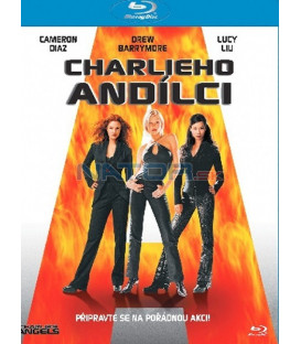 Charlieho andílci Blu-ray (Charlies Angels )