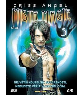 Mistr magie: Criss Angel 5.díl