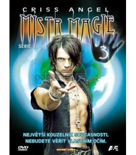 Mistr magie: Criss Angel 3.díl