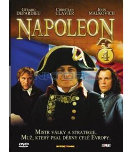 Napoleon 4 DVD