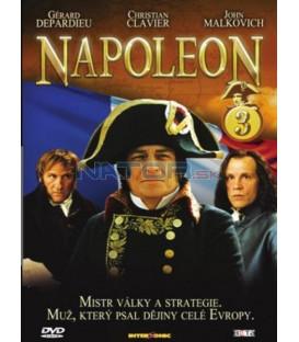 Napoleon 3 DVD