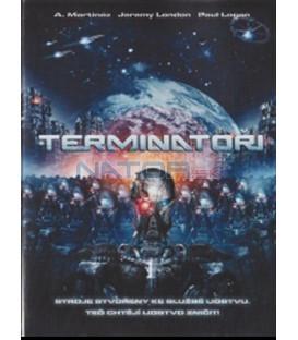 Terminátoři (Terminators) DVD