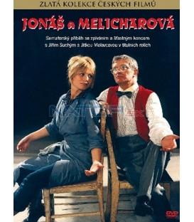 Jonáš a Melicharová