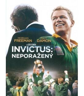 Invictus: Neporažený (Invictus) DVD
