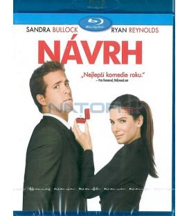 Návrh- Blu-ray (The Proposal)
