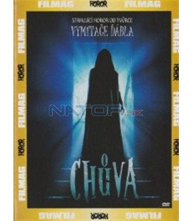Chůva DVD (The Guardian)
