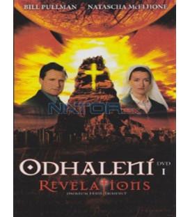 Odhalení - DVD 1 (Revelations) DVD