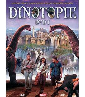 Dinotopie - DVD 1