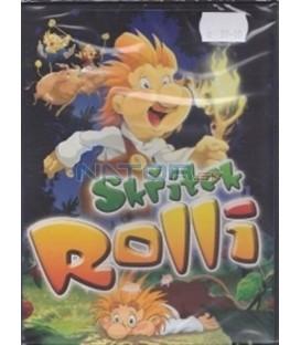 Skřítek Rolli (Röllin sydän) DVD