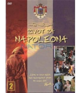 Život za Napoleona - část II.(Life Under Napoleon - Part II) DVD
