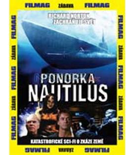 Ponorka Nautilus DVD (Nautilus)