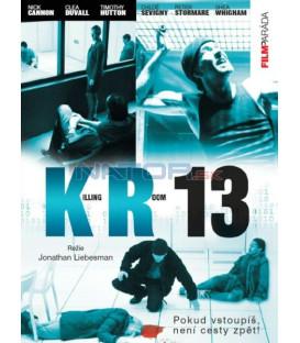 KR 13 (Killing Room) DVD