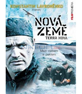 Nová Země (Terra Nova) DVD