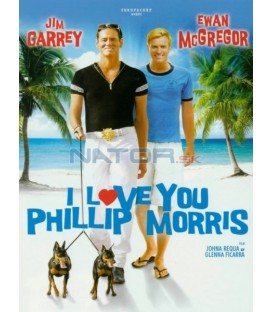 I Love You Phillip Morris(I Love You Phillip Morris)