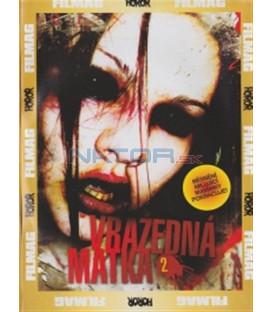 Vražedná matka 2 DVD (Mommy´s Day)