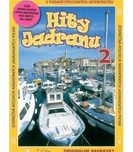 Hity Jadranu 2 (CD)