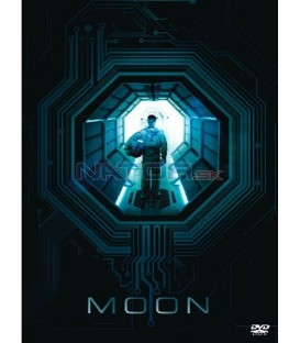 Moon DVD