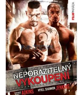 Neporazitelný 3: Vykoupení (Undisputed III: Redemption) DVD