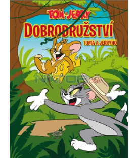 Dobrodružství Toma a Jerryho  (Tom and Jerry´s Adventures)