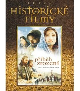 Příběh zrození (Edice historické filmy) (The Nativity Story)