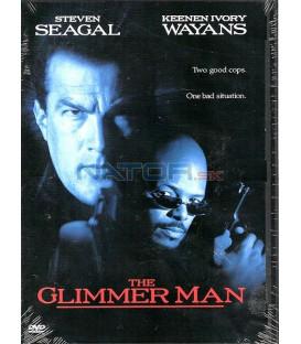 Glimmer Man (The Glimmer Man) DVD
