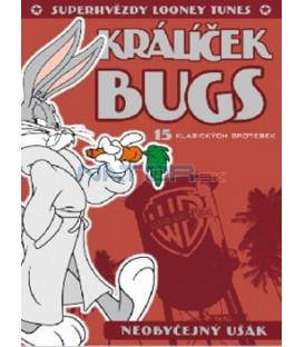 Super hvězdy Looney Tunes: Králíček Bugs - Neobyčejný ušák (Looney Tunes Super Stars: Bugs Bunny Hare)