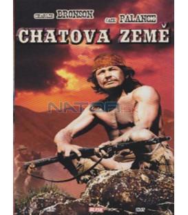 Chatova země (Chato´s Land) DVD