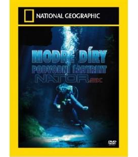 Modré díry - Podvodní labyrint (Blue Holes: Diving the Labyrinth)