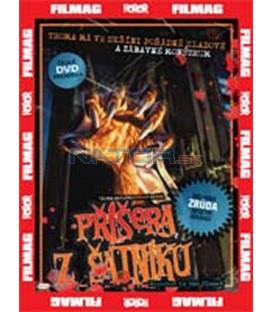 Příšera z šatníku DVD (Monster in the Closet)