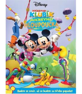 Mickeyho klubík: Mickeyho hloupoučká dobrodružství (Mickey Mouse Clubhouse: Mickeys Super Silly Adventures)