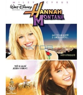 Hannah Montana: Film (Hannah Montana: The Movie)