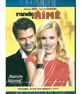 Rande v Římě- Blu-ray (When In Rome)