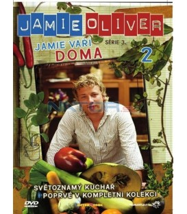 Jamie Oliver - série 3. - Jamie vaří doma - disk 2(Jamie at Home)