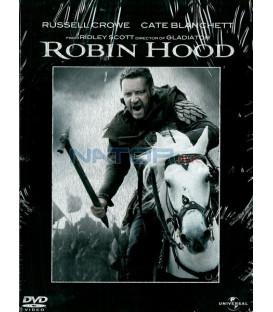 Robin Hood 2010 - Steelbook 2 DVD (Robin Hood)