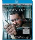 Robin Hood 2010 - Blu-ray - Režisérská verze