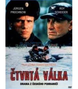 Čtvrtá válka DVD (The Fourth War)