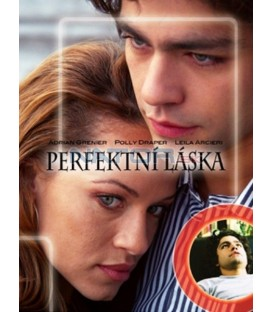 Perfektní láska ( A Perfect Fit) DVD