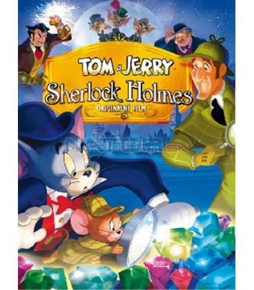 Tom a Jerry: Sherlock Holmes (Tom a Jerry: Sherlock Holmes)