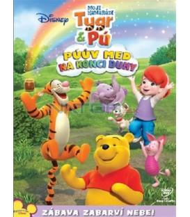 Moji kamarádi Tygr a Pú: Púův med na konci duhy(My Friends Tigger & Pooh: Chasing Poohs Rainbow)