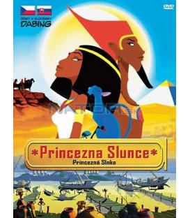 Princezna slunce (Princess of the Sun) DVD